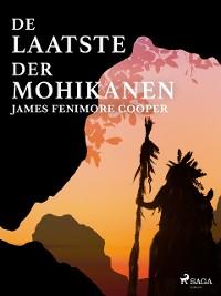 Cover De laatste der Mohikanen