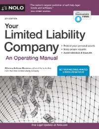 Cover Your Limited Liability Company
