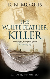 Cover White Feather Killer, The