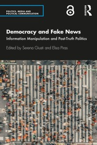 Cover Democracy and Fake News