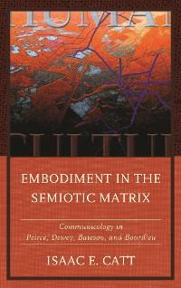 Cover Embodiment in the Semiotic Matrix