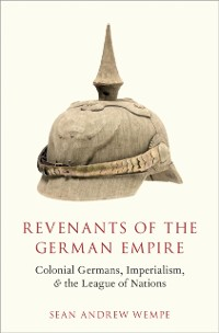 Cover Revenants of the German Empire