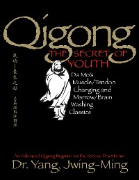 Cover Qigong, The Secret of Youth