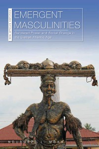 Cover Emergent Masculinities