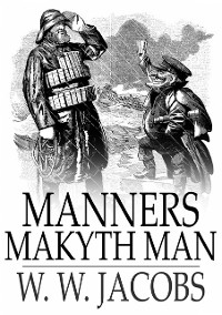 Cover Manners Makyth Man