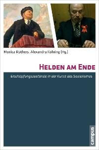 Cover Helden am Ende