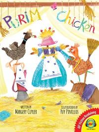 Cover Purim Chicken