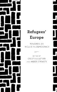 Cover Refugees' Europe