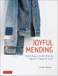 Cover Joyful Mending