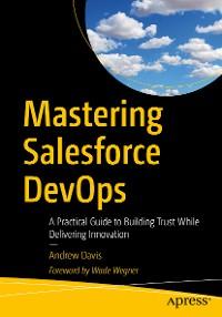 Cover Mastering Salesforce DevOps