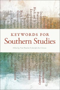 Cover Keywords for Southern Studies