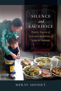 Cover Silence and Sacrifice