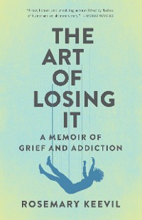 Cover The Art of Losing It