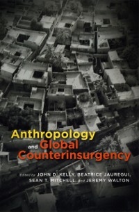 Cover Anthropology and Global Counterinsurgency