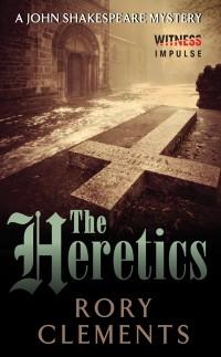 Cover Heretics