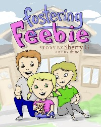 Cover Fostering Feebie