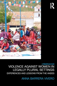 Cover Violence Against Women in Legally Plural settings