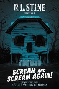 Cover Scream and Scream Again!