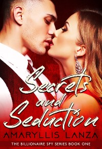 Cover Secrets and Seduction