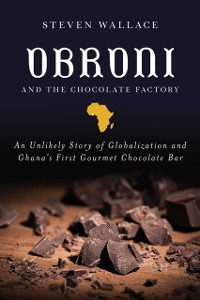 Cover Obroni and the Chocolate Factory