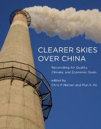 Cover Clearer Skies Over China