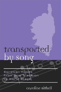 Cover Transported by Song
