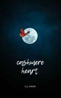 Cover cashmere heart