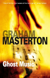 Cover Ghost Music
