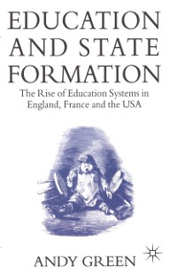 Cover Education and State Formation