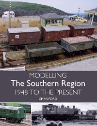 Cover Modelling the Southern Region