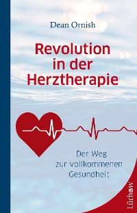 Cover Revolution in der Herztherapie