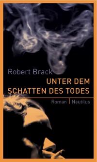 Cover Unter dem Schatten des Todes