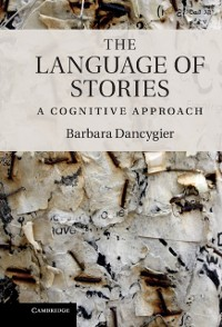 Cover Language of Stories