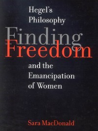 Cover Finding Freedom