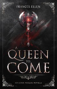 Cover A Queen To Come