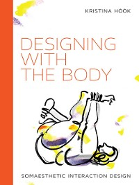 Cover Designing with the Body