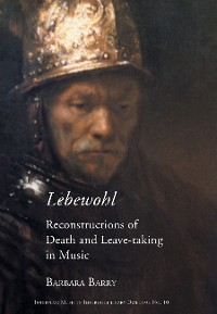 Cover Lebewohl