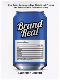 Cover Brand Real