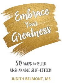 Cover Embrace Your Greatness