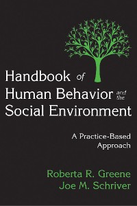 Cover Handbook of Human Behavior and the Social Environment