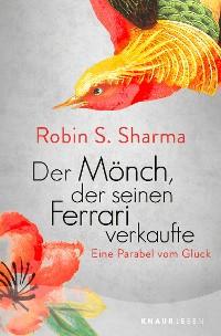 Cover Der Mönch, der seinen Ferrari verkaufte