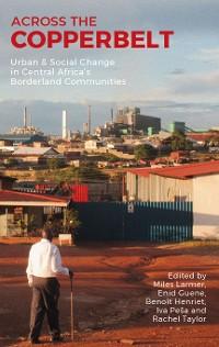 Cover Across the Copperbelt