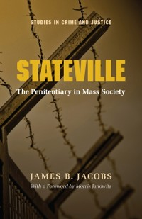Cover Stateville