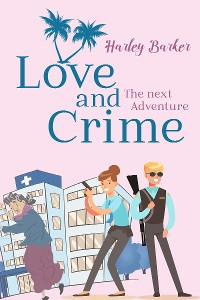 Cover Love and Crime