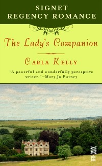 Cover Lady's Companion