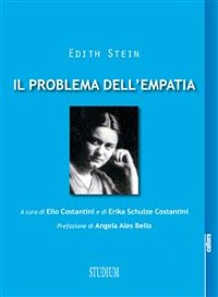 Cover Il problema dell'empatia