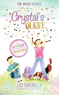 Cover Crystal's Quest