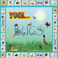 Cover Yuck...Bugs!