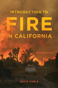 Cover Introduction to Fire in California