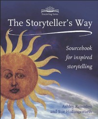 Cover Storyteller's Way, The
